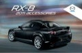 2011 Mazda RX-8 Accessories brochure by Neil Huffman Mazda Louisville KY