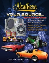 2011 New Products Flyer