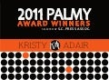 2011 PALMY Award – Winners