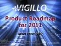2011 Vigillo Roadmap