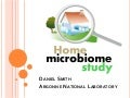 2012 03-07 home microbiome - gsc13 china