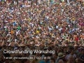 Crowdfunding Workshop - Zomer Expo 2012 - Liefde