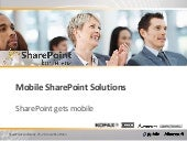 2012-06-26 SharePoint Konferent Wie...