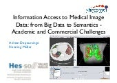 Information Access to Medical Image...