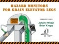 Hazard Monitors for Grain Elevators