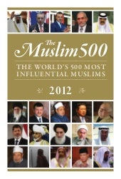 The World's Most Influential Muslim...