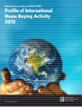 2012 NAR Profile of International Home Buying Activity