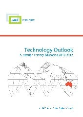 Technology Outlook > Australian Ter...