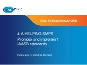 Inge Saeys - Helping SMPs Promote a...
