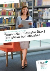 Studienführer Bachelor of Arts in BWL