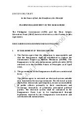 20121007 gph-milf-framework-agreement