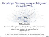 Knowledge Discovery using an Integr...