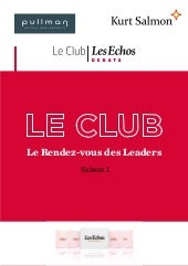 2012 club les_echos - kurt salmon b...