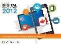2012 Canadian Internet Usage