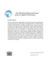 2013--Revised 2012 FDA Canadian Pro...