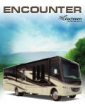 2012 Coachmen Encounter Class A Motorhome