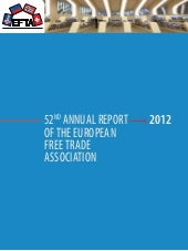 52th Annual Report of The European ...