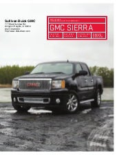 2012 GMC Sierra For Sale IL | GMC D...