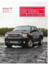 2012 GMC Sierra For Sale NY | GMC D...