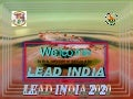 2012 Mar11   Positive Attitude and Creativity - for Lead India -