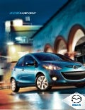 2012 Mazda2 hatchback brochure provided by Naples Fort Myers Florida dealer Naples Mazda