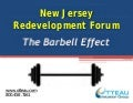NJ Future Forum 2012 Barbell Effect Otteau