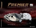 2012 Premier Ultra Lite by Bullet Travel Trailers