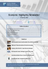 Israel's Economic Highlights Newsle...
