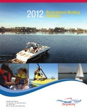 2012 Recreation Boat Accidents