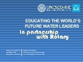 IC12 - Rotary's Strategic Partnersh...