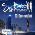 2012 Sex On The Beach Miami Sponsorship Deck