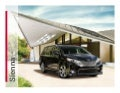 2012 Toyota Sienna Brochure in Tampa Florida Dealer