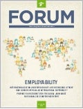 Internationalisation of higher education and employability | 2012 winter EAIE Forum member magazine