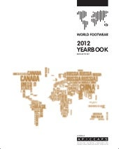 2012 world footwear year book