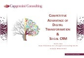 2013 03-05 competitive advantage of...