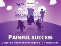 Painful success - lessons learned while scaling up