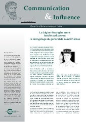 Communication & influence n°43 (avr...