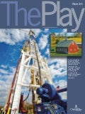 "Chesapeake Energy's Winter 2013 Issue of ""The Play"""