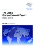 2013-2014 Hong Kong Profile - WEF Global Competitiveness Report