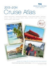 2013 2014 princess-cruise_atlas