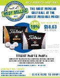 Best Branded Golf Ball Price!!!