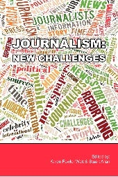 "E-book ""Journalism: New Challenges"""
