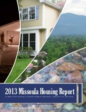 2013 Missoula Housing Report - Marc...
