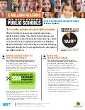 5 Million Reasons We Need Strong Public Schools