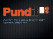 Pundit: a novel semantic web annotation tool