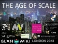 THE AGE OF SCALE