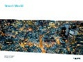 Smart World: How the Alliances are Driving the M2M Ecosystem (Telefónica m2m)