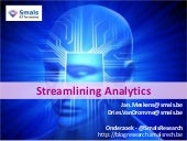 20130620 Streamlining Analytics extern