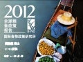 IFPRI 2012 Global Food Policy Report China Launch (in Chinese)