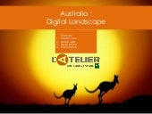 Australia Digital Ecosystem by l'At...